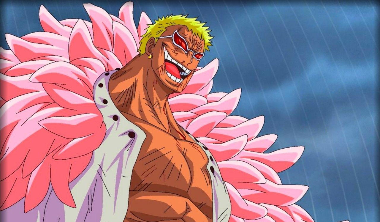 Best One Piece Quotes